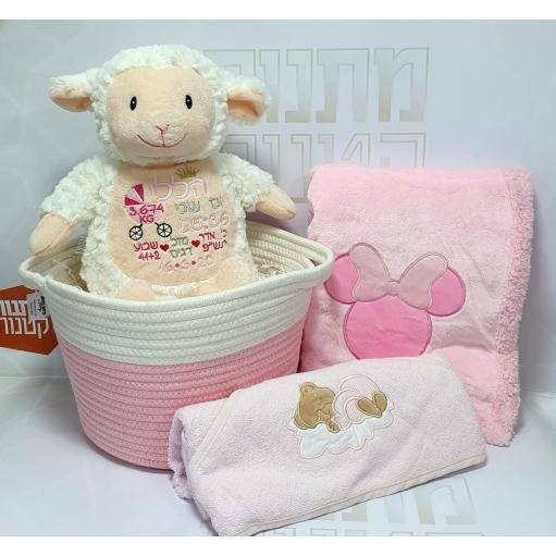 מתנות לתינוק וליולדת