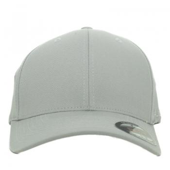 כובע אפור מטאלי FLEXIT מידה S/M