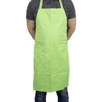 סינר שף ירוק
