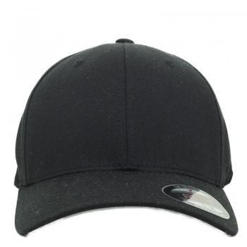 כובע שחור FLEXIT מידה SM