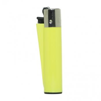מצת Clipper צהוב